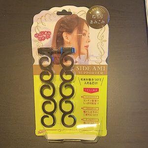 💥FREE💥 w/ $40+ purchase Hair Braiding tool